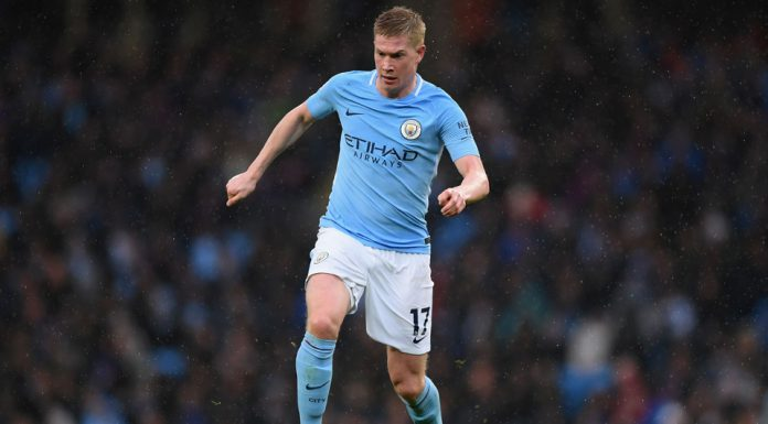 City Punya Peluang Untuk Juarai Liga Inggris