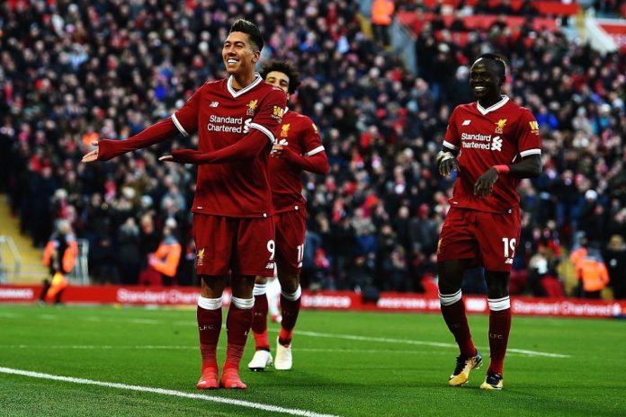 Lini Serang Jadi PR Besar Liverpool Musim Ini
