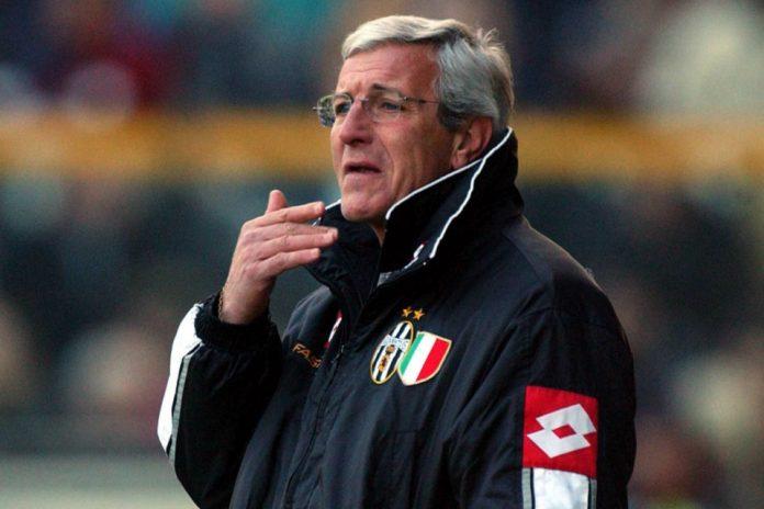 Lippi; Serie A Musim Ini Sudah Berakhir, Juventus Juaranya!