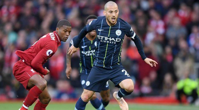 Liverpool Butuh Gelandang Sekelas Silva di City