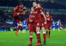 Liverpool Dirasa Sudah Temukan Masa Kebangkitannya