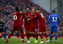 Liverpool Puncaki Klasemen, Jurgen Klopp; Itu Tidak Penting