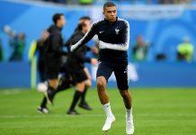 Lloris- Kylian Mbappe Sudah Menjadi Bintang Baru Dunia Sepakbola