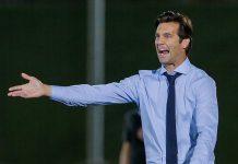 La Liga: Lopetegui Digantikan Eks Pelatih Madrid B, Santiago Solari