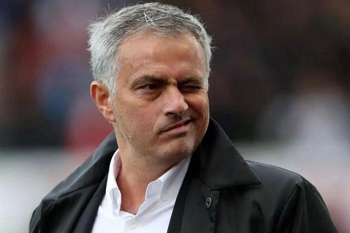 MU Berang Mourinho Yang Selalu Dikritik