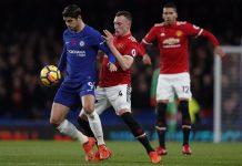 Manchester United Dihadapkan Rekor Buruk Saat Berkunjung ke Markas Chelsea
