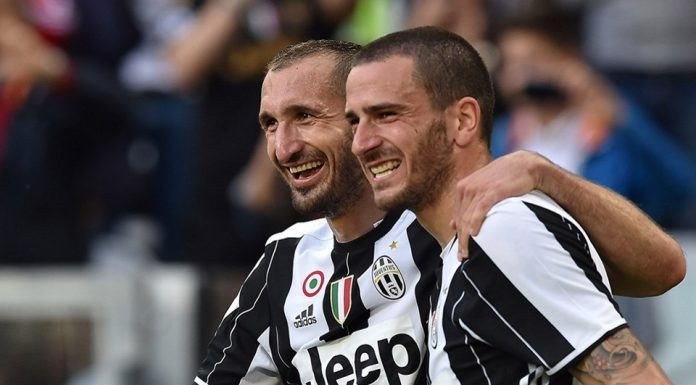 Mourinho Sanjung Giorgio Chiellini dan Bonucci Setelah MU kalah dari Juventus
