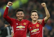 Manchester United Tanpa Empat Pilarnya Saat Menjamu Valencia