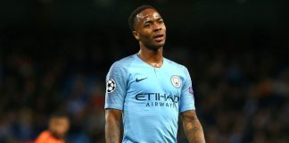 Berita Bola - Real Madrid Minati Raheem Sterling