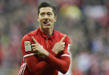 Madrid Ternyata Tak Pernah Berminat Rekrut Lewandowski