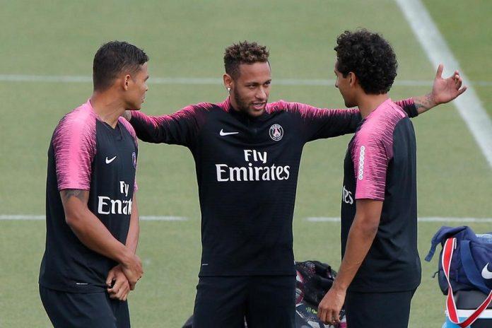 Madrid dan Barca Ingin Rekrut Neymar, Marquinhos- Coba Saja!