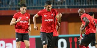 Madura United Siap Menghadapi Tim Pemuncak Klasemen Sementara, PSM Makassar