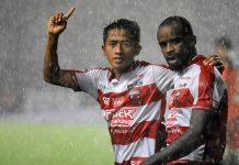 Madura United Dapat LIsensi AFC