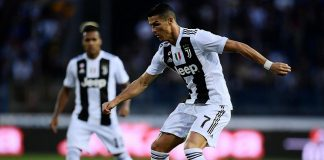 Serie A: Magis Ronaldo Kian Terasa di Juventus