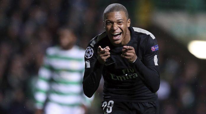 Manchester City Tertarik Untuk Mendatangkan Mbappe
