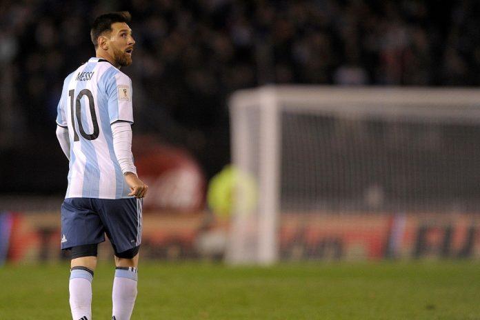 Maradona Minta Messi Tidak Usah Kembali ke Timnas Argentina