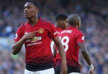 Martial Tegaskan Hubungannya Dengan Mourinho Baik-baik Saja