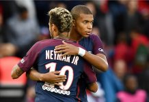Tak Baik Jika Mbappe dan Neymar Terus di Sorot