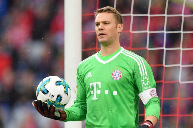 Maaf Chelsea, Manuel Neuer Masih Enggan Merantau ke Inggris