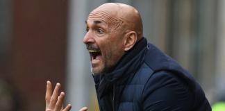 Spalleti Enggan Sebut Inter Anti Juve