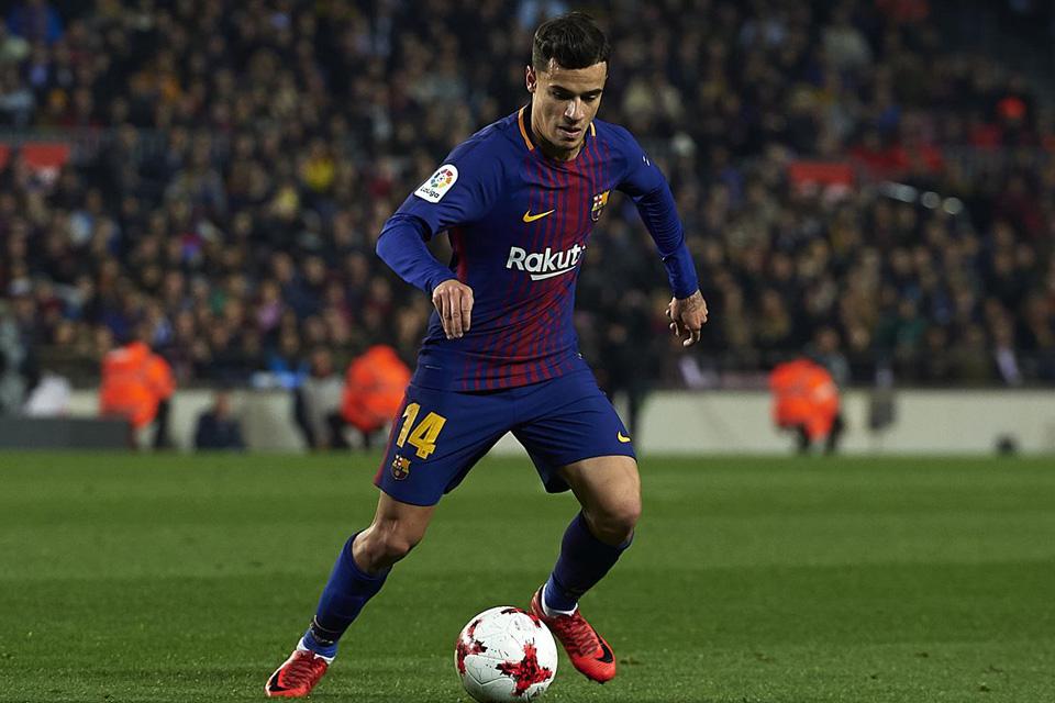 Kalahkan Inter Modal Barcelona Jelang El Classico