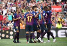 Menang di Wembley, Barcelona Jawab Keraguan Terhadap Mereka