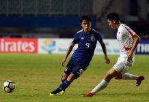 Kubo yang Jadi Messinya Jepang Tak Sabar Lawan Indonesia