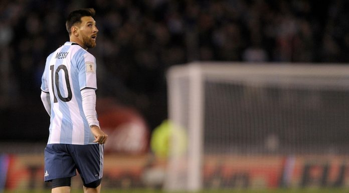 Messi Bisa Bawa Argentina Menangi Piala Dunia 2022