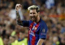 Lionel Messi, Momok Menakutkan Tim-Tim Inggris di Liga Champions