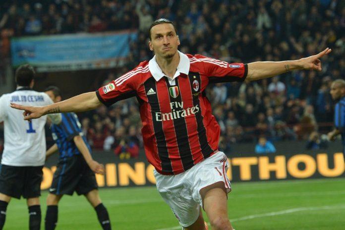 Milan Bantah Ketertarikan Mereka Kepada Ibrahimovic