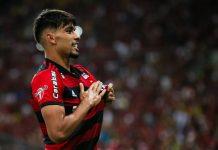 AC Milan Dikabarkan Sudah Amankan Jasa Bintang Muda Flamengo Lucas Paqueta