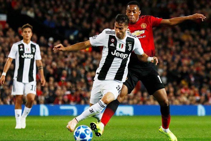 Mourinho Merasa Juventus Siap Raih Treble Winner