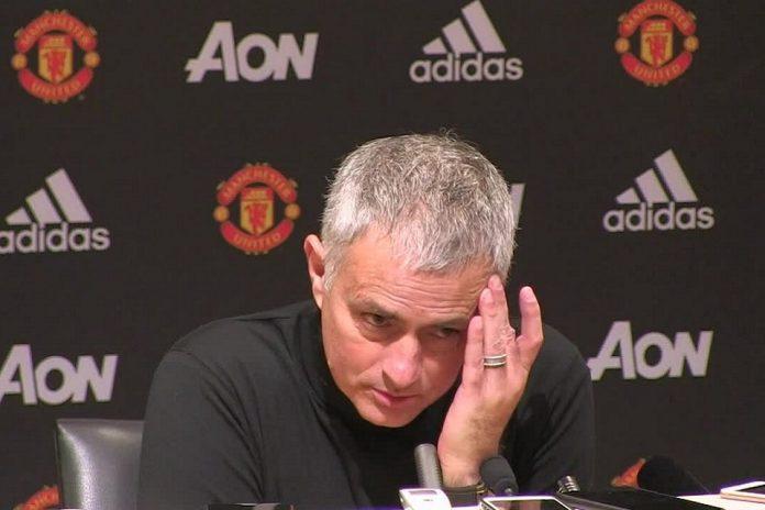 Jose Mourinho Geram di Tanya Pogba dan Madrid