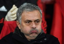 Jose Mourinho, Pelatih Yang Hobi Kena Sanksi