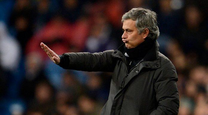 Mourinho Tolak Pinangan Real Madrid