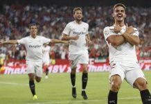 La Liga - Sevilla FC