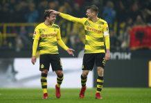 Dortmund Bermain Apik Jadikan Musim ini Luar Biasa