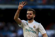 Nacho Fernandez: Tidak Ada yang Ingat Ronaldo Di Awal Musim