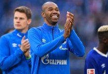 Naldo Resmi Perpanjang Kontrak Bersama Schalke 04