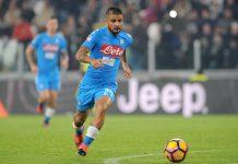 Napoli Siap Lawan PSG