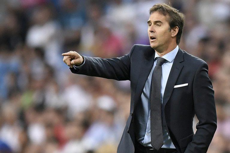 Nasib Lopetegui Tergantung Dua Laga Madrid Berikutnya