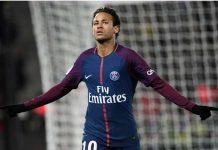 Neymar Masih Belajar Sama Ronaldo dan Messi