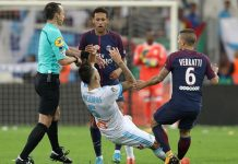 Ligue 1 : Neymar Minta Pelaku Pelemparan Botol Kearahnya Ditindak Tegas