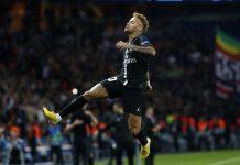 Neymar Samai Kaka Jadi Pemain Brasil Tersubur di Liga Champions