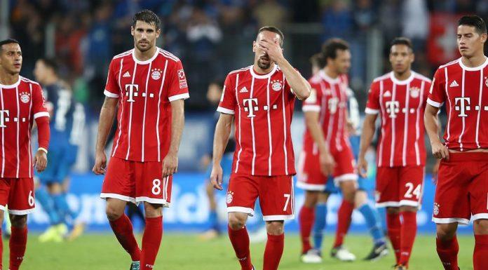 Optimisme Kovac di Tengah-tengah Periode Buruk Bayern