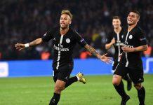 PSG Hancurkan Red Star Belgrade 6-1- Neymar Cetak Hat-trick