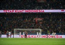 Ligue 1; PSG Kirim Dukungan tuk Korban Gempa Di Palu, Sigi Dan Donggala