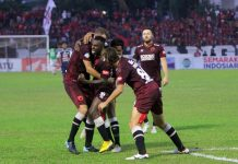 PSM vs Persib Bandung Juku Eja Tak Ingin Di 'Kudeta'
