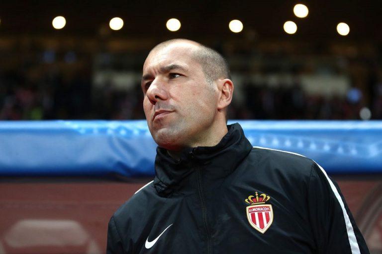 Pelatih Monaco Mulai Pesimis Timnya Lolos ke Fase Knockout
