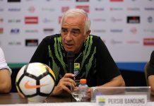 Pelatih Persib, Mario Gomez Beri Sinyal Bakal Hengkang Akhir Musim Ini